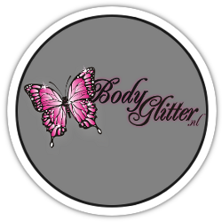 Body Glitter logo