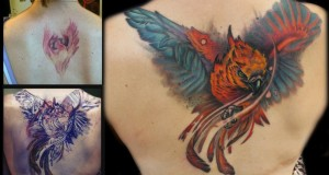 Tattoo voorbeelden