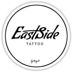 East Side Tattoo logo
