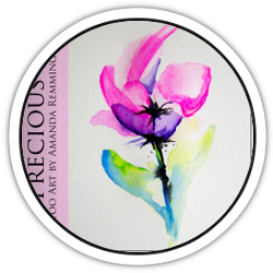 My Precious Ink logo