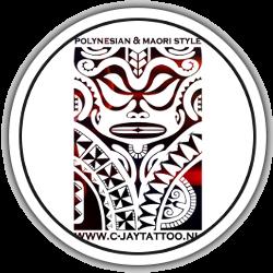 C-Jay Tattoo logo