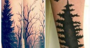 Van droom tattoo naar drama