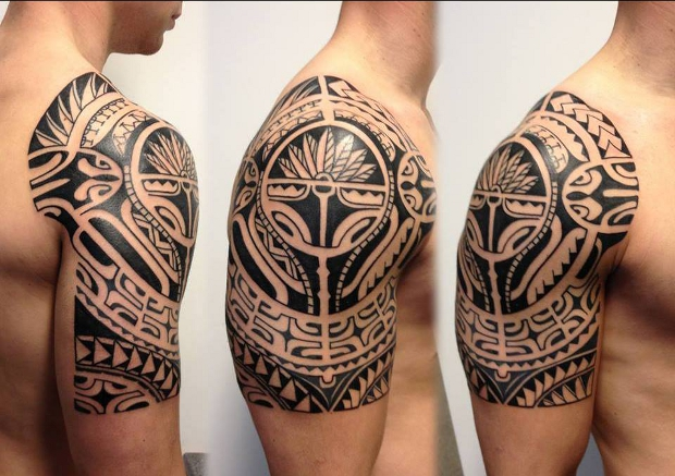 Iver C Jay Tattoo