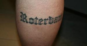Tattoo met foute spelling 3