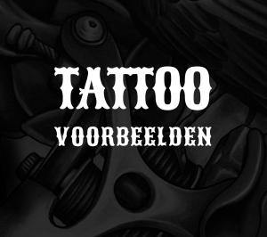Tattoo Platform