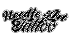 Needle Art Tattoo banner
