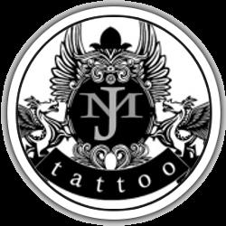 JM Tattoo logo