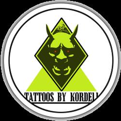 Kordell logo