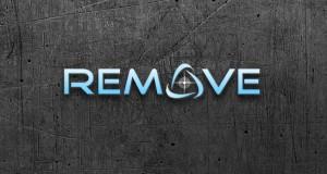 Remove logo