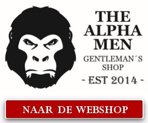 The Alpha Men