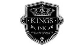 Kings Ink logo groot