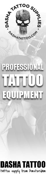 Dasha Tattoo