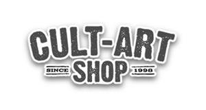 Cult Art banner