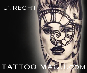 Tattoo Magu