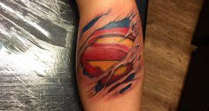 Tattoo van de dag door Henk van SnakeBite