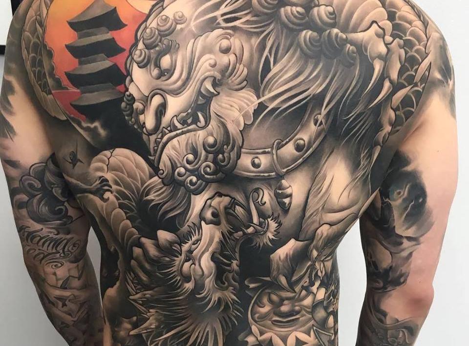 Tattoo Voorbeelden En Ideeën Ter Inspiratie Ga Er Creatief