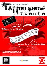 Tattoo show Twente