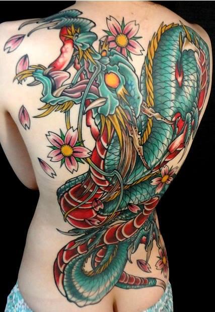 Tattoo 1825 Tattoo van de dag