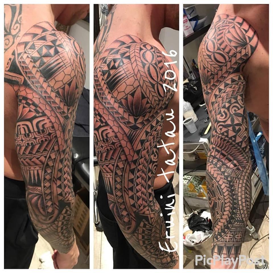 Eruini Tattoo