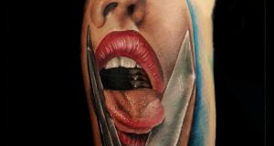 Kim's Tattoo Paradise