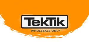 Tektik logo