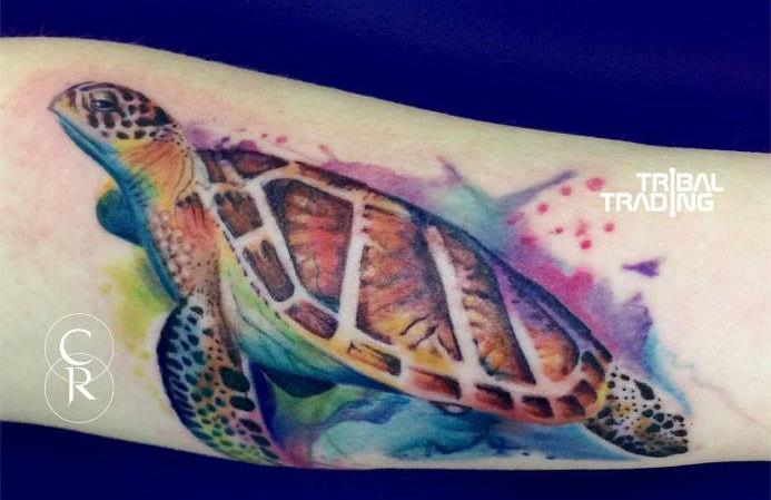 Tattoo Van De Dag 05 09 2017 Tattoo Platform