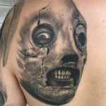 Halloween tattoo 31