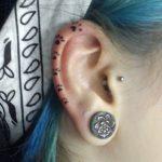 Helix Tattoo 1