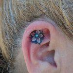 Helix Tattoo 15