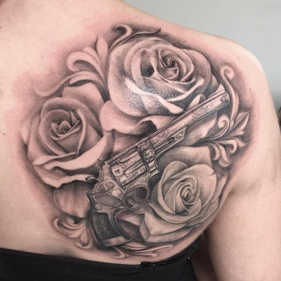 Tattoo Van De Dag 18 10 2017 Tattoo Platform