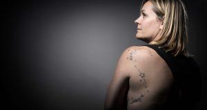 Bataclan overlevenden met tattoos