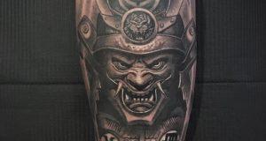Tattoo van de dag door Icon Tattoo 1