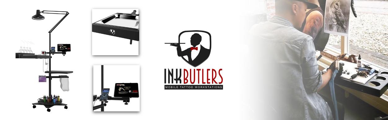 InkButlers banner