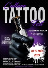Culture Tattoo Fest