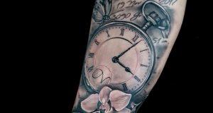 Tattoo van de week door Dennis Weerepas featured