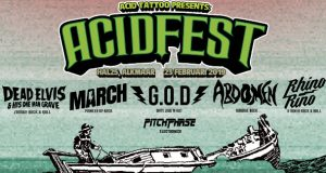 Acidfest