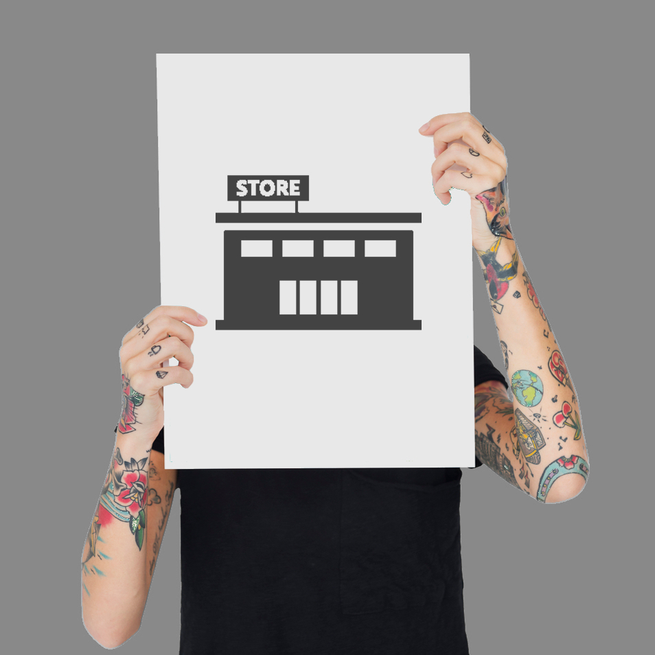 Promo Pakket voor Tattoo Suppliers