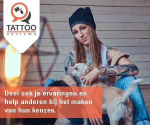 Tattoo reviews