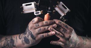 Dus je wilt ook tattoo artiest worden