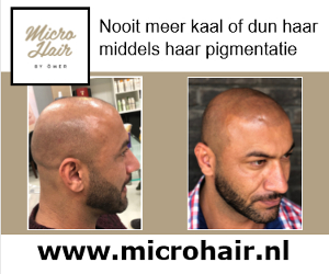 Micro Hair By Ömer banner
