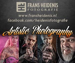 Frans Heidenis